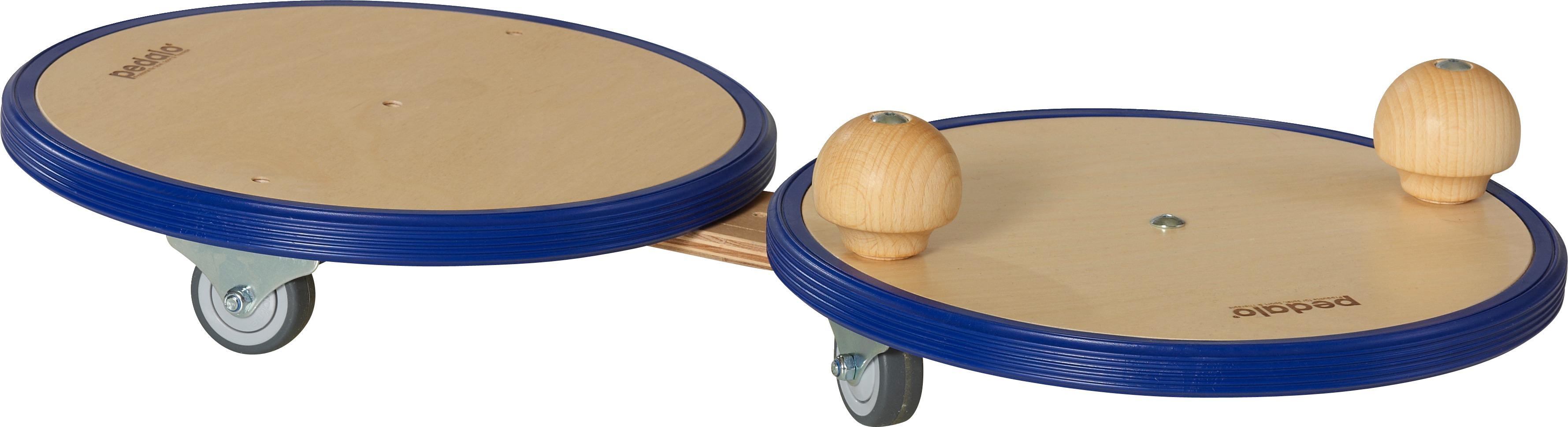 Pedalo® Styre-board