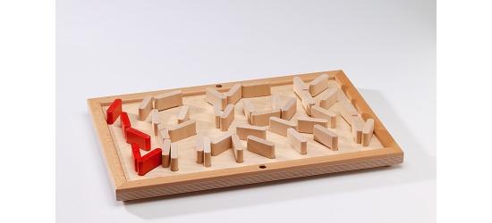 "Pertra ""Relation"" Box"