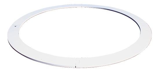 Polanik® Circular Insert for Hammer Throw