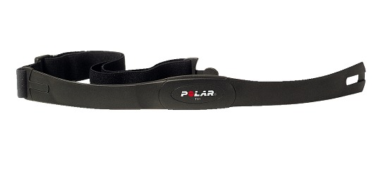 Polar® Elastic Chest Belt Size M