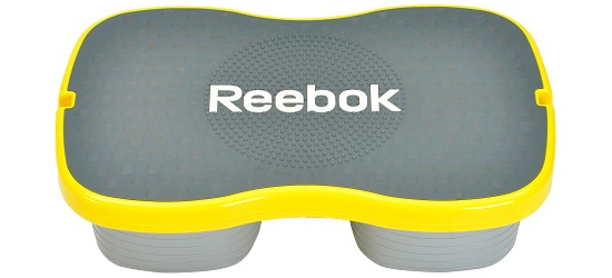 Reebok® Easytone Step Professionell