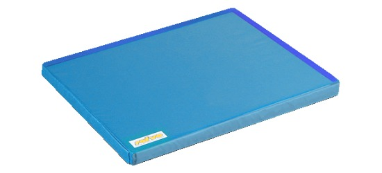 Reivo® Kombi-Turnmatte Safety Blau