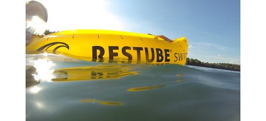RESTUBE swim