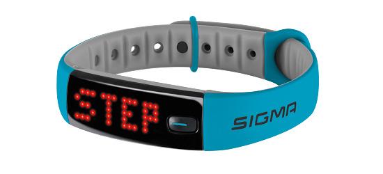 Sigma® Activo Blue