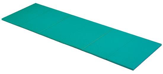 """Sirex® Gymnastik-Faltmatte """"Therapy Plus"""" Ca. 190x60x1,5 cm"""