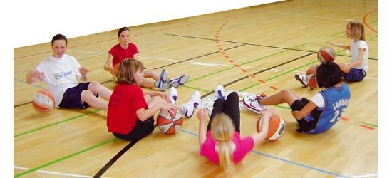 "Skillastics™ – Lernspiel ""Basketball"""