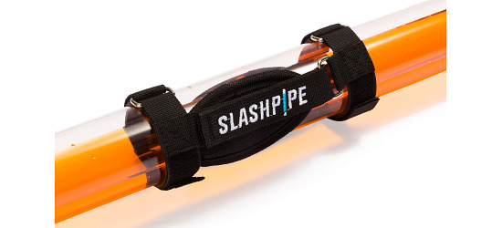 "Slashpipe ""Mini"" Orange"