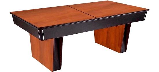 """Spieltisch-Abdeckplatte für Billardtisch """"Lugano"""" Für 6 ft."""