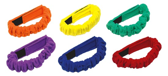 Spordas Three-Legged Race Bands