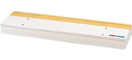 Sport-Thieme® afsæts-planke GFK