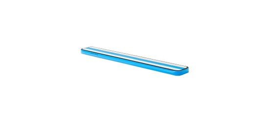 Sport-Thieme® AirBeam by Airtrack factory Blau, 300x40x10 cm