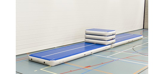Sport-Thieme® Airbox by Airtrack factory 1,40x2,00 m