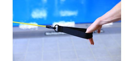 Sport-Thieme® Aqua Spezial Zugseil Typ I