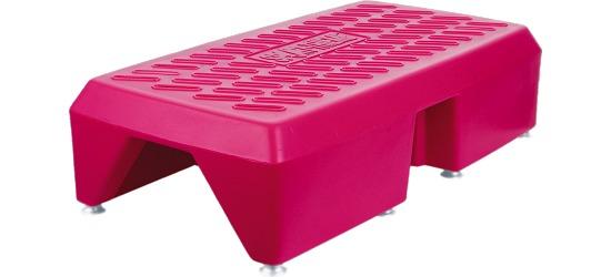 Sport-Thieme Aqua Step-bænk med sugekopper