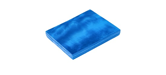 "Sport-Thieme® Balance-Pad ""Premium"" Blau"