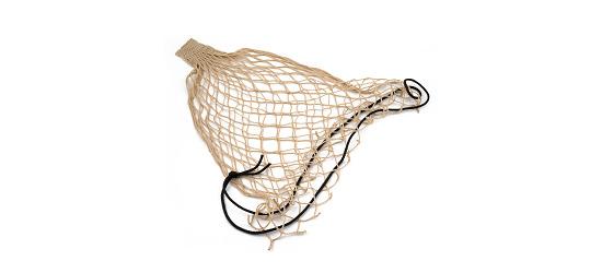 Sport-Thieme® Balltragnetz für Schlagbälle
