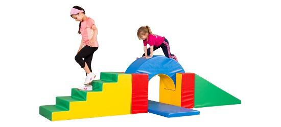 """Sport-Thieme® Baumodul """"Brücke"""""""