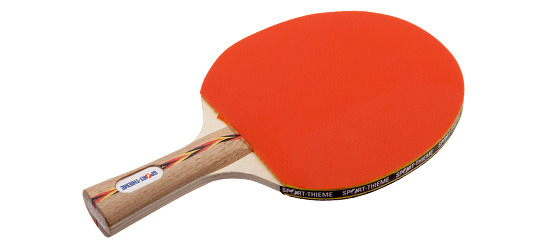 "Sport-Thieme® Bordtennisbat ""Berlin"""