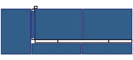 Sport-Thieme® Fall Protection Mat Set
