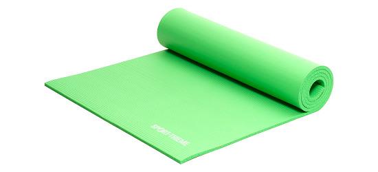 Sport-Thieme Fitnessmatte Grün
