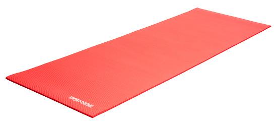 Sport-Thieme Fitnessmatte Rot