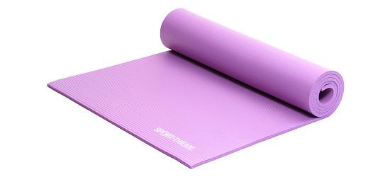 Sport-Thieme Fitnessmatte Lila