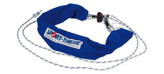 Sport-Thieme® Flaschenzug-Spannvorrichtung