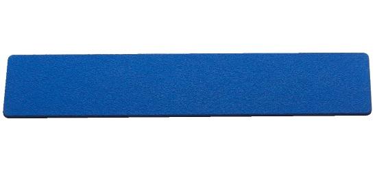 Sport-Thieme® Floor Markers Line, 35 cm, Blue