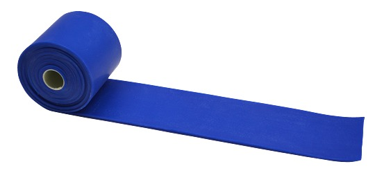 Sport-Thieme® Flossband Blau, Standard