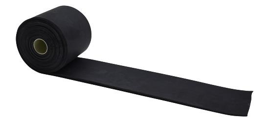 Sport-Thieme® Flossband Schwarz, Heavy