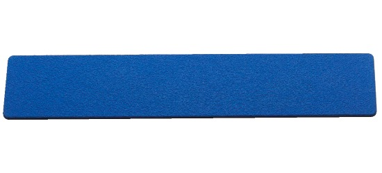 Sport-Thieme Gulvmarkering Linje, 35 cm, Blå