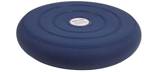 "Sport-Thieme® ""Gymfit"" Balance Cushion Blue, ø 36 cm"