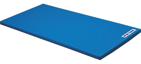 "Sport-Thieme Gymnastics Mat ""Sportime"" 150x100x4 cm, 9 kg"
