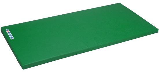 Sport-Thieme® Gymnastikmåtte til børn, 200x100x6 cm Basis, Grøn