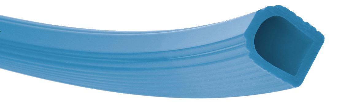 Sport-Thieme® Gymnastikring af Kunststof Blå, ø 50 cm