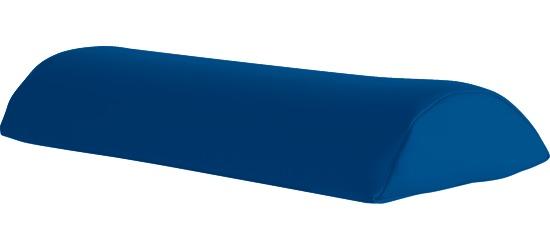 Sport-Thieme® Halbrolle Blau, 40x12x6 cm