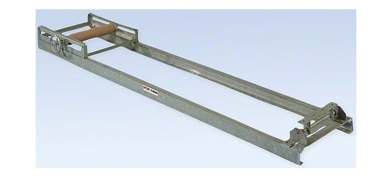 Sport-Thieme® Jumping Unit for Diving Boards For springboards with a length of 4.8 m