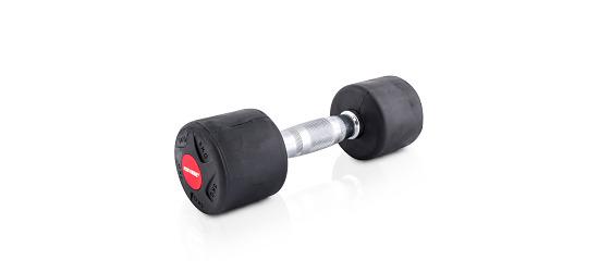 Sport-Thieme® Kompakthantel Gummi 5 kg