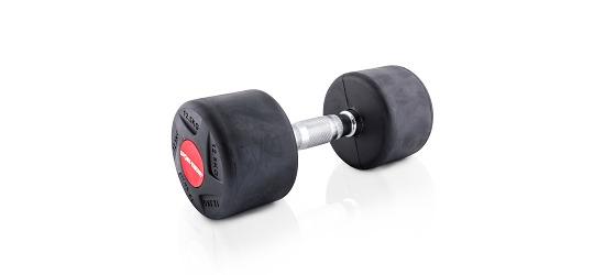 Sport-Thieme® Kompakthantel Gummi 12,5 kg