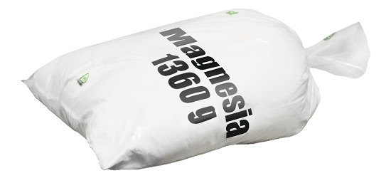 Sport-Thieme® Magnesium i pulverform