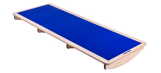 Sport-Thieme® Maxi vippebræt Uden polster