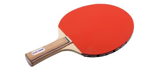 """Sport-Thieme® """"Paris"""" Table Tennis Bat"""