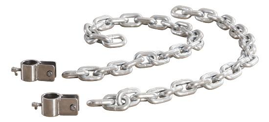 Sport-Thieme® Power Chains / Weight Chains 2x 12 kg