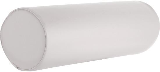 Sport-Thieme® Rolle / Bobath-Rolle / Spastiker-Rolle Weiß, 100x20 cm