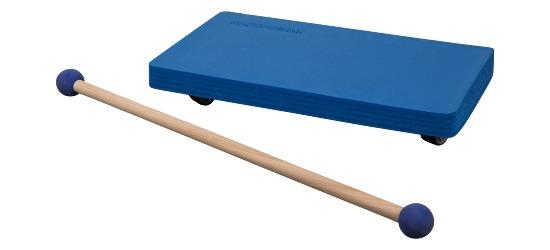 Sport-Thieme® Rullebræt-pagaj