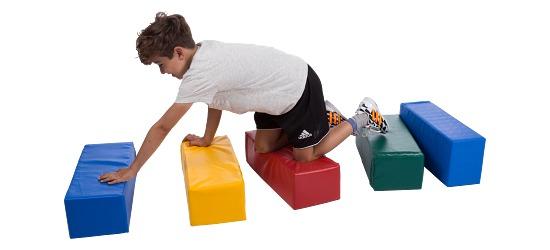 Sport-Thieme® Sensory Blocks