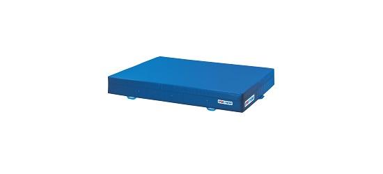 Sport-Thieme® Soft Gymnastics Mat DIN EN 12503-1 type 8, 300x200x30 cm