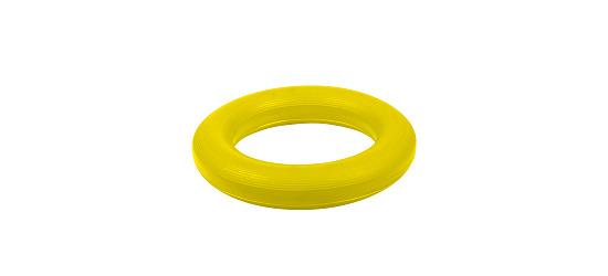 Sport-Thieme® Tennis Ring Yellow