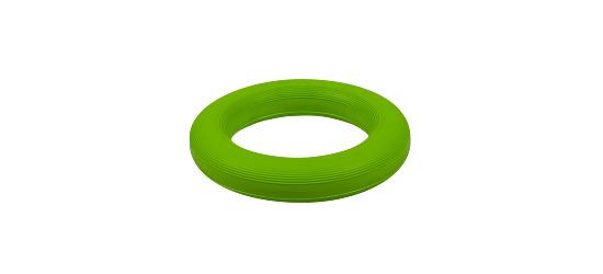 Sport-Thieme® Tennisring Grøn