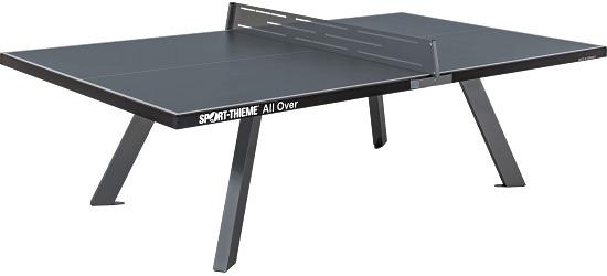 """Sport-Thieme® Tischtennisplatte """"All Over"""""""